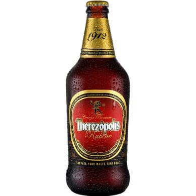 Cerveja Terezópolis