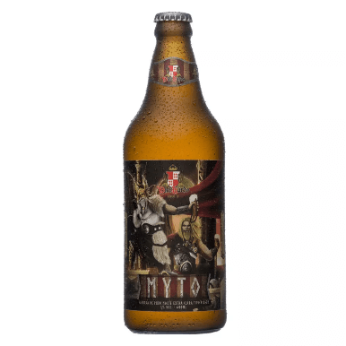 Cerveja Myto